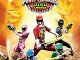Power Rangers Dino Charge Theme