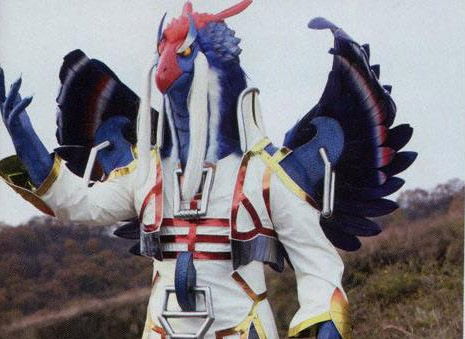 Demon Sword Priest Torin