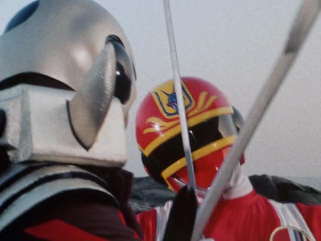 Ep. 20: Grand Counterattack! Giluke