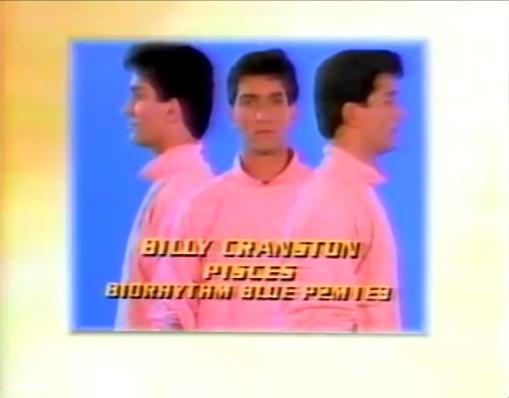 Billy Cranston (Bio-Man)