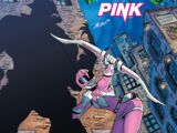 Mighty Morphin Power Rangers: Pink Issue 5