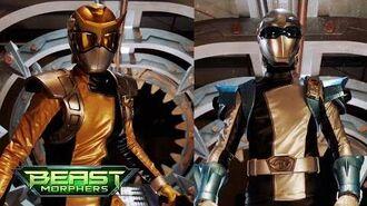 Power_Rangers_Beast_Morphers_-_Chosen_Gold_and_Silver_Rangers_-_First_Morph_and_Battle_-_Episode_8
