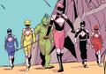 All-New Power Rangers