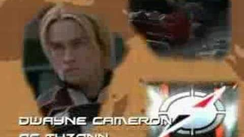 Power Rangers Operation Overdrive Opening