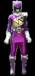 Kyoryu Violet