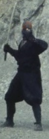 Deathdark Black