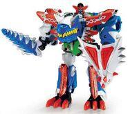 PRDT-Blizzard Force toy