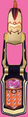 Pink Magiphone