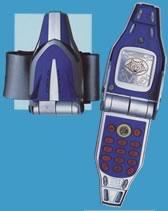 G-Brace Phone