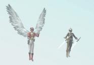 Gokaiger 51 - Flying Rangers