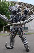 USK-Metal Deathworm