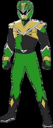 Green HyperForce Ranger .png