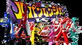 Kaitou Sentai Lupinranger VS Keisatsu Sentai Patranger in Super Sentai Legend Wars