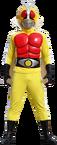 Ki-Rider