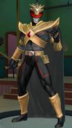 Legacy Wars Lord Drakkon Evol