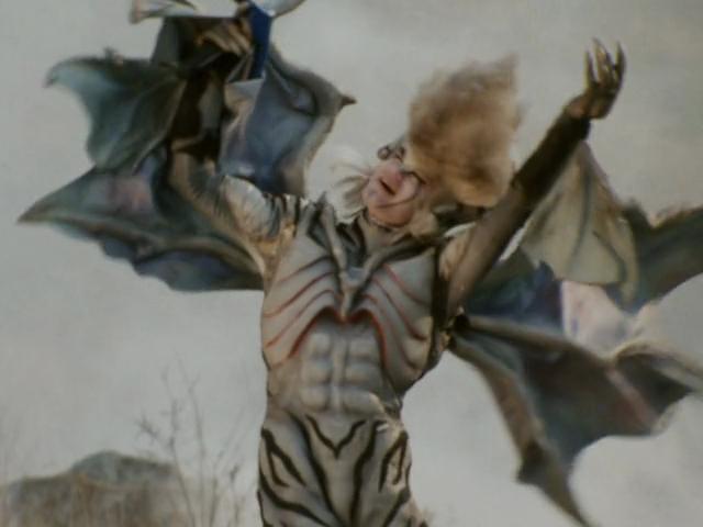 Ep. 12: Super Power! Wanda