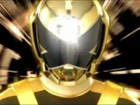 Gold RPM Ranger Morph 1