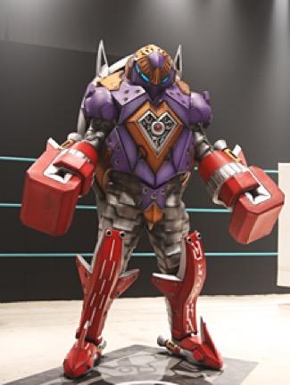 Boxertron