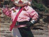 Pink Creep