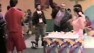 Power Rangers - Sigla Iniziale Prima Stagione - Full HD 2K