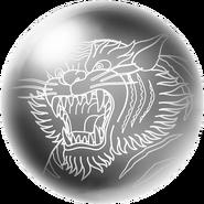 White Lai-Lai Jewel