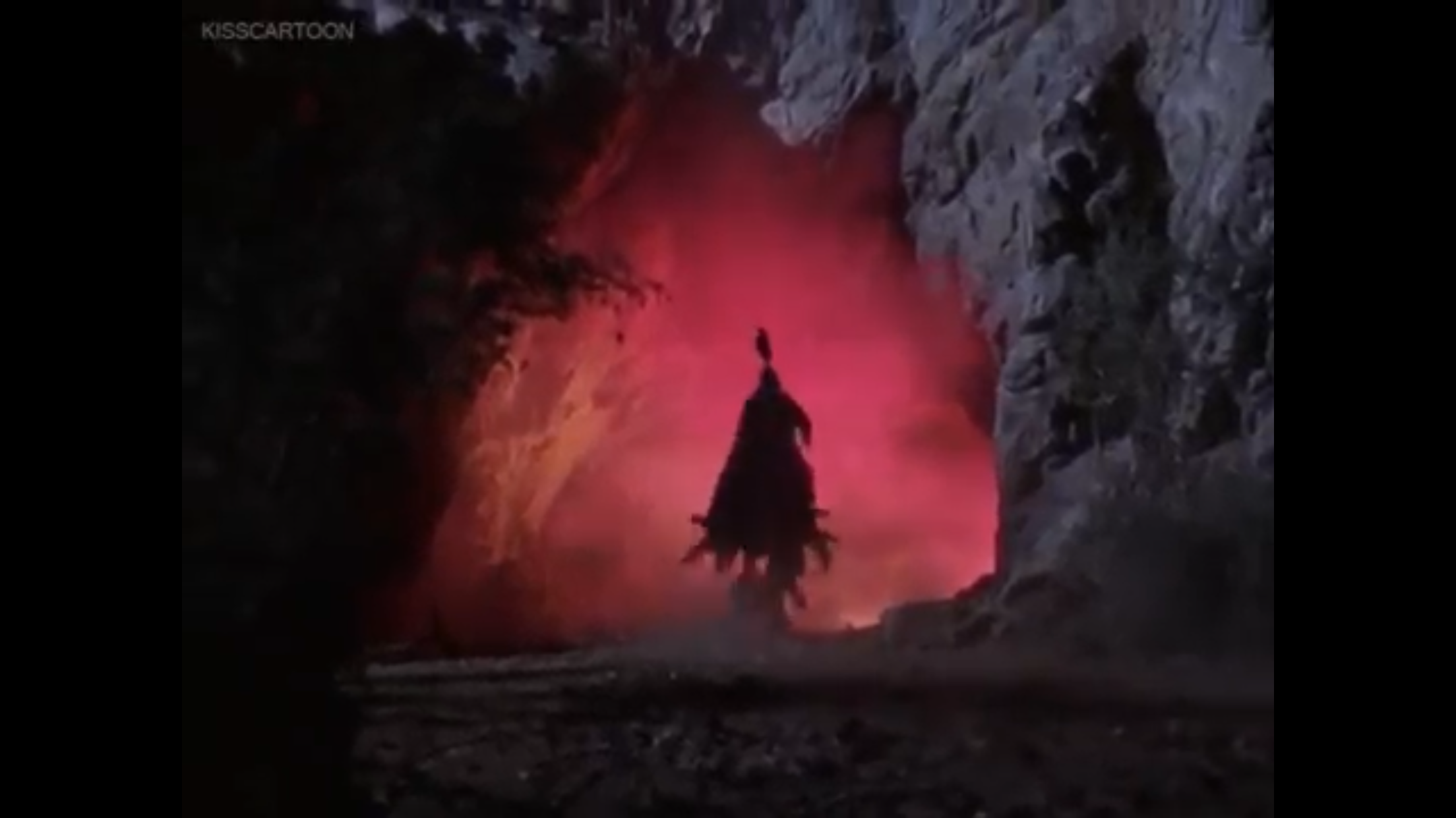 Black Knight's Cave