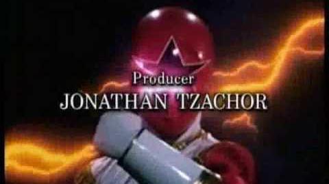 Power Rangers Zeo Openings