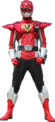 Buster-pcred