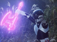 Charged Power Axe MMPR