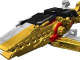 Battleship CrocoDaiOh