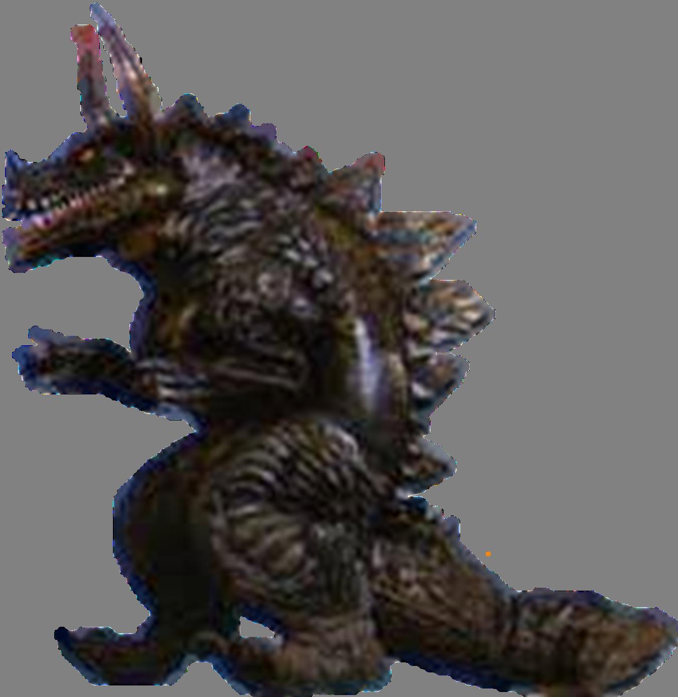 Demon Beast Daitanix