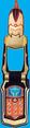 Blue Magiphone