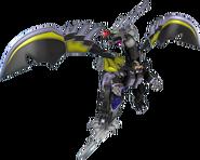 MSM-MagiDragon (CGI)