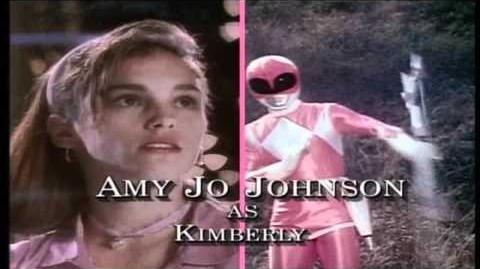 Power Rangers Mighty Morphin Primer Opening ≈HD 720p≈