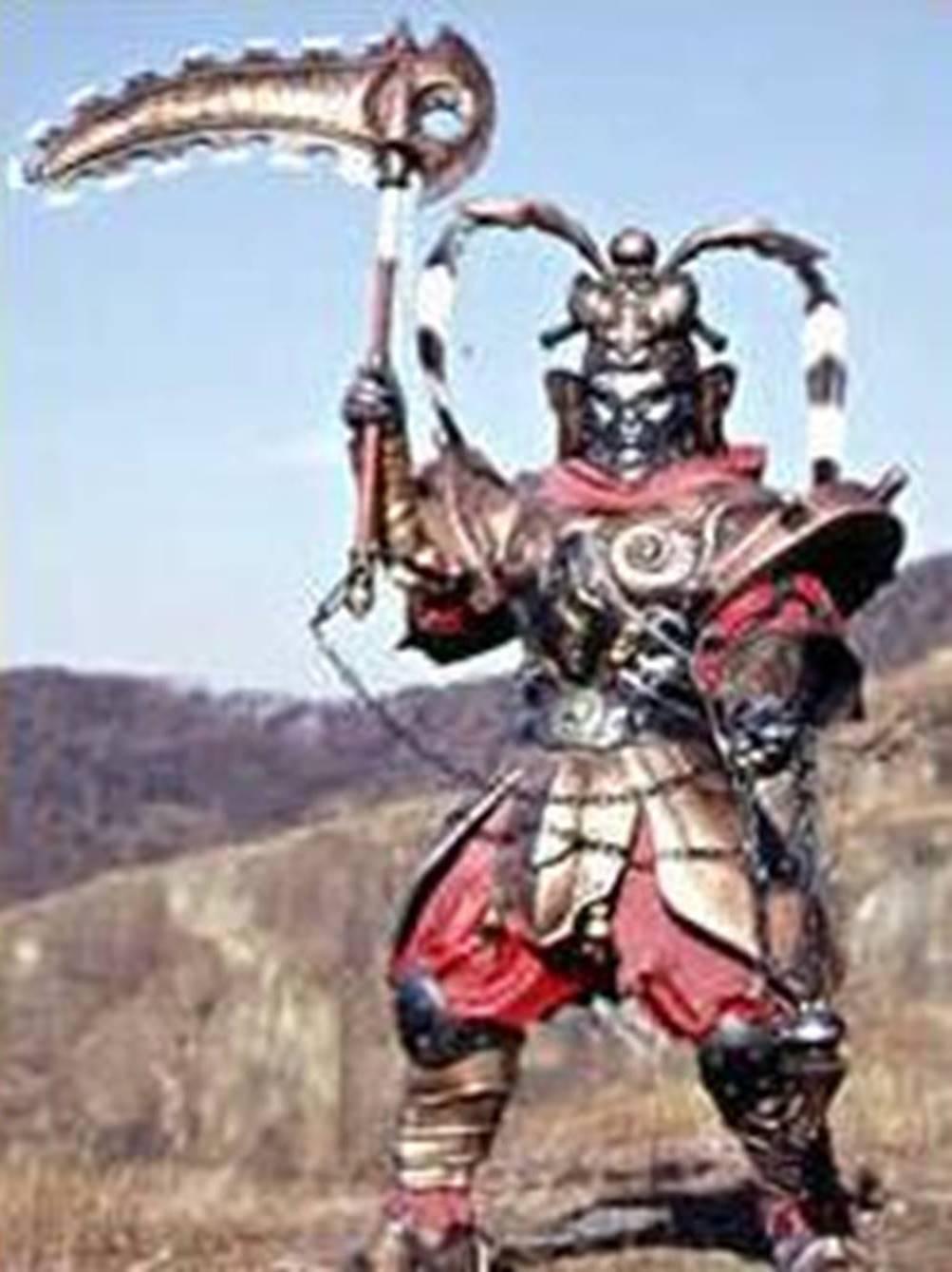 Barrier Ninja Kekkaibo