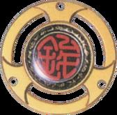 NSH-Sword Slasher Shinobi Medal