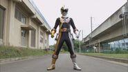 I think Kamen Rider W is gonna sue