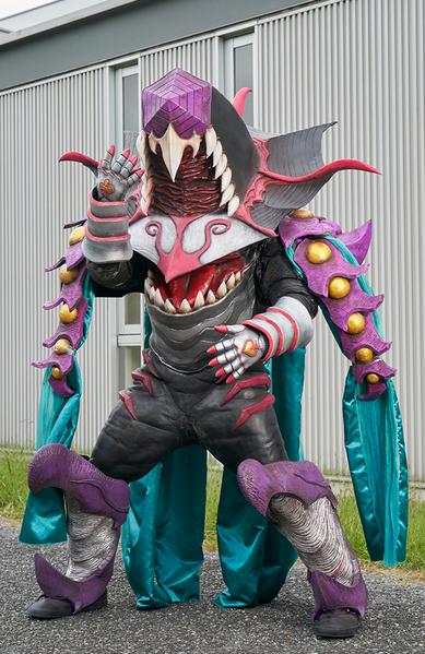 Wizard Minosaur
