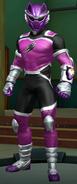 Legacy Wars Wolf Jungle Fury Ranger