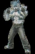 Prjf-werewolf