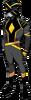 Omega Black Ranger