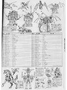 HSG-Artbook Power Animals2
