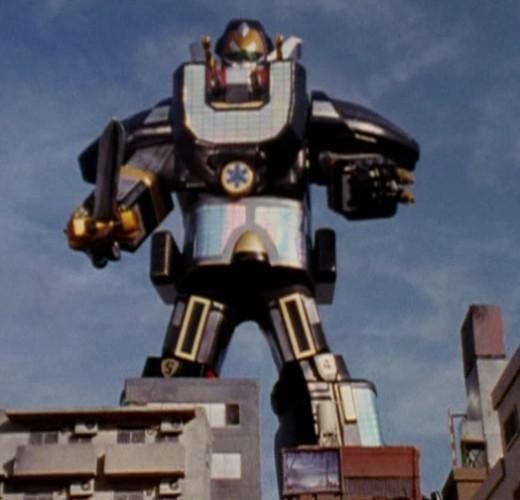 Max Victory Robo Sigma Project