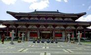 Pai-zhua-grounds