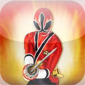 Power Rangers Samurai Steel