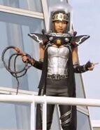 Kikai Empress Trange Star