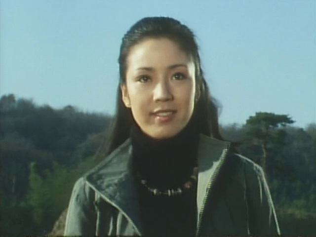 Yoko Katou