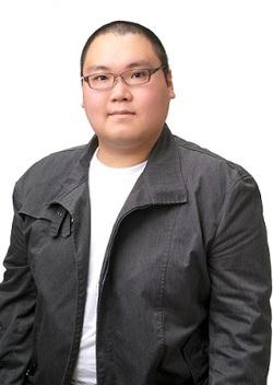 Daichi Hayashi (voice actor)
