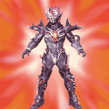 Comparison:Wicked Life Soldier Armor Dezumogevirus vs. Zeltrax