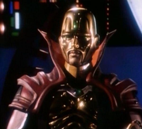 Count Dregon